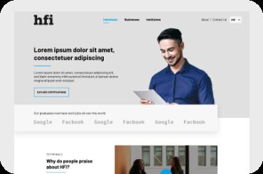 HFI Website